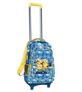 Plecak szkolny Minionki