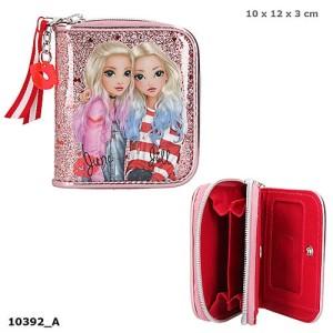 Portfel Pink Top Model