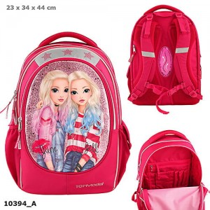 Plecak szkolny Pink Top Model