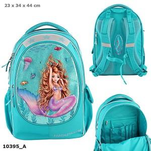 Plecak szkolny Mermaid Top Model