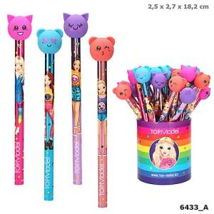 Ołówek z gumkąTOPModel