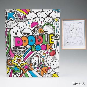 Szkicownik Doodle Book