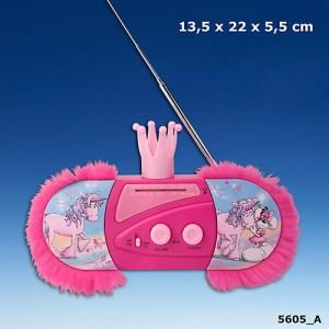 Radio Diddlina Fairytale