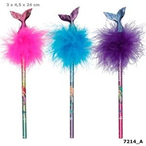 Ołówek z ogonkiem syreny Fantasy Model